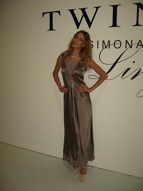 Salon de la lingerie exhibition paris mac models for Salon ce paris
