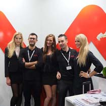 Image of Models Agency in Bologna